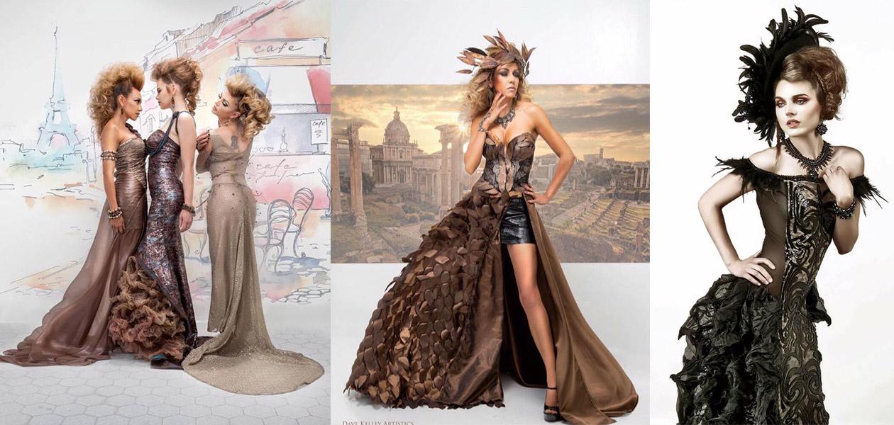 Мода от българка в америка
