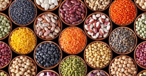 Сортове семена