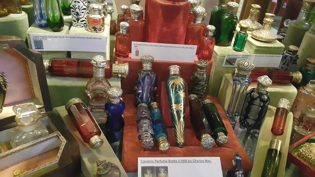 Стари парфюми