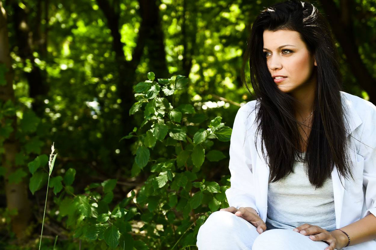 Красена Ангелова фотограф