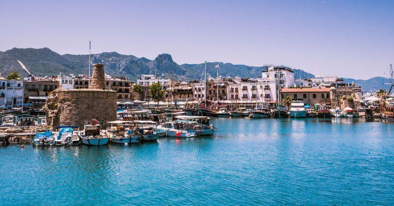 Работа в Кипър