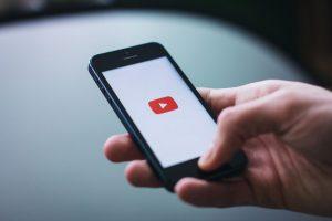 популярно в Youtube в цял свят