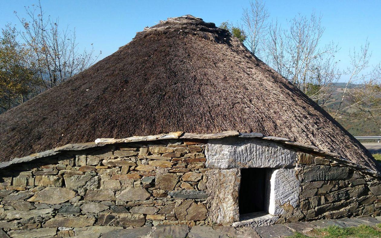 Стара селска къща
