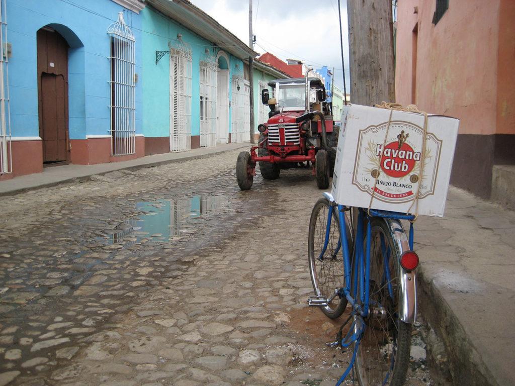 Почивка в Куба 2015