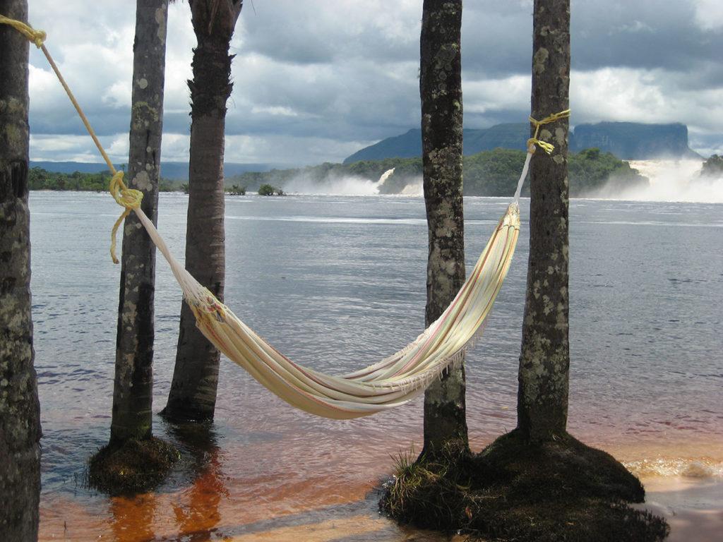 Океан Венецуела
