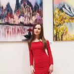 Даниела Стойкова Художник