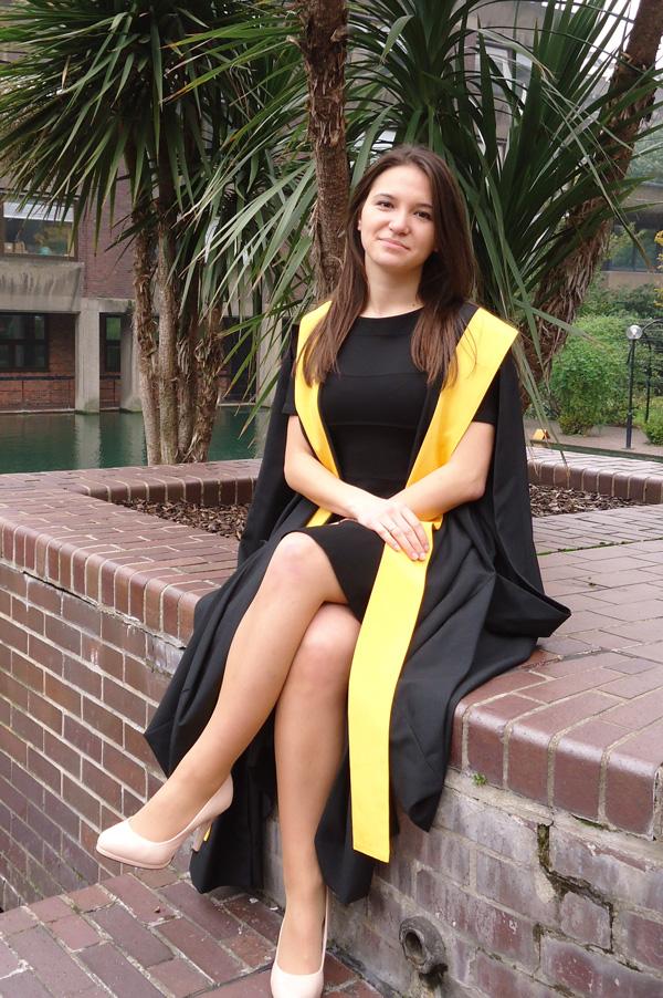 Дипломиране на студент