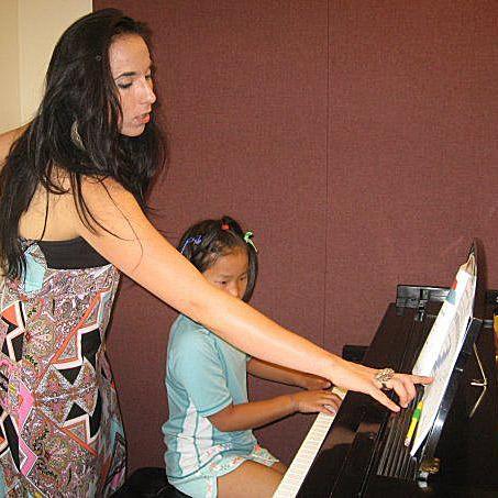 обучение на деца по музика