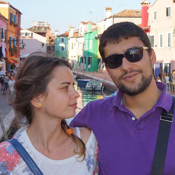 Снимка от Венеция