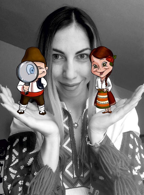 Виктория Петкова