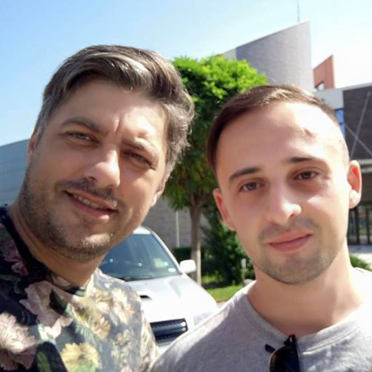 Български актьор