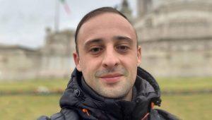 Димитър Палков