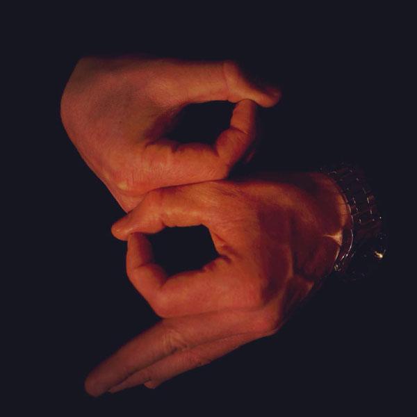 Длани на ръцете