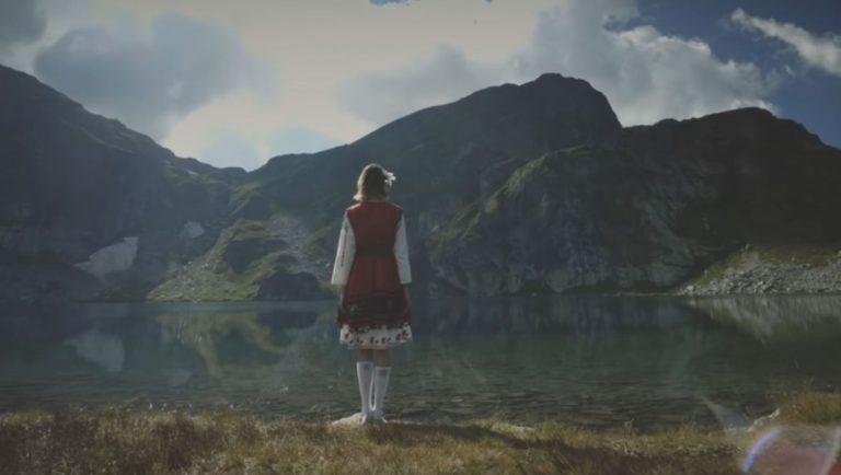 Песен Рилски Езера