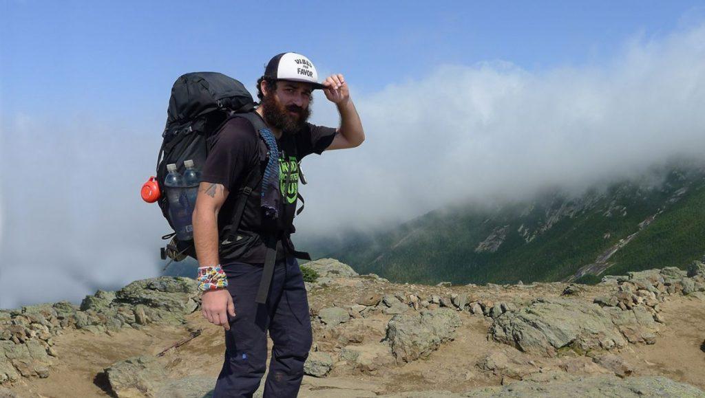 Петър Ванев Пътешественик