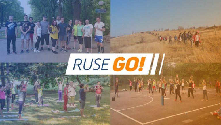 Ruse GO! Спортен клуб