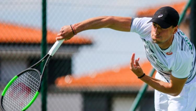 български тенисист