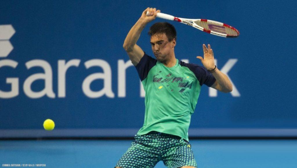 Димитър Кузманов Тенис