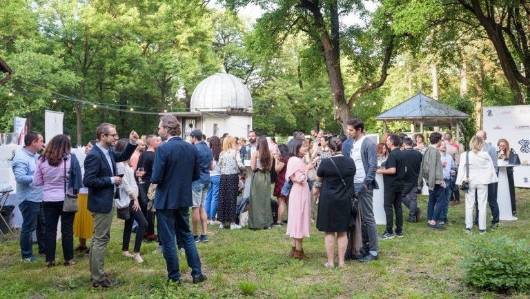 Обсерватория Борисовата градина в София