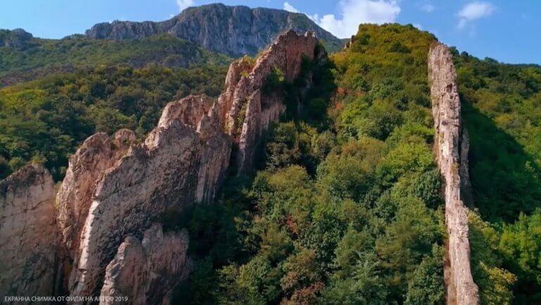 Документален филм за България