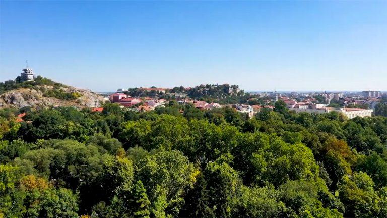 Забележителности в Пловдив
