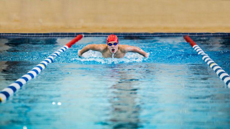 курс по плуване в софия