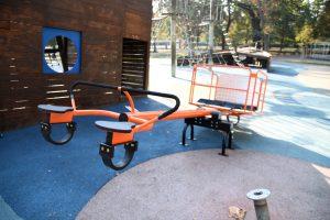 люлка за деца в инвалидни колички